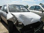Opel CORSA B ALKATRÉSZEK