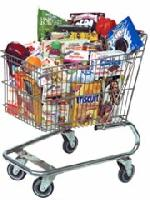 Bevásárlás féláron ?