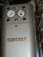 Gőzfejlesztő eladó! 250 kg gőz/óra
